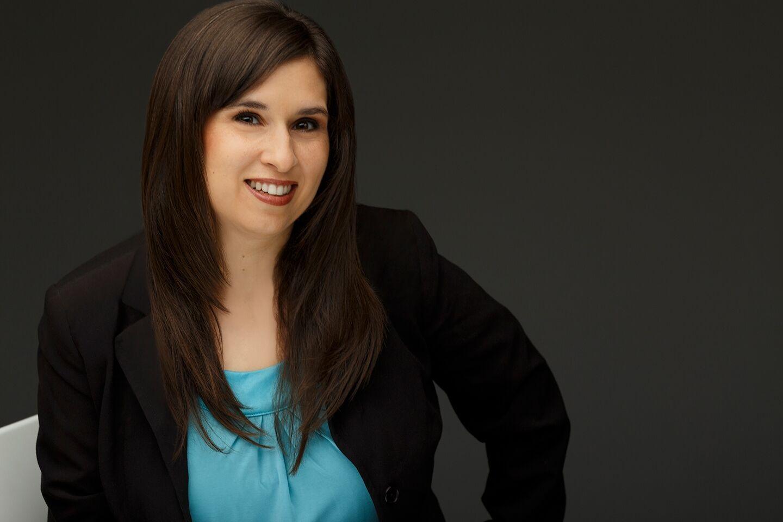 Jessica Stevens, Ph.D.