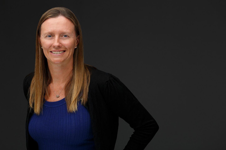 A-Lisa Miles, Ph.D.
