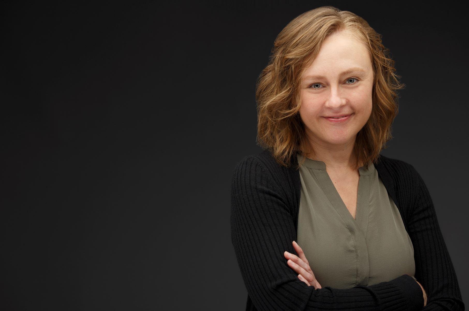 Dr. Michelle Bales, Ph.D.